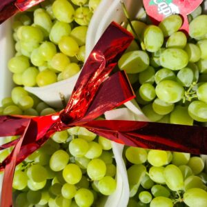 Druiven pitloos - 500 gram