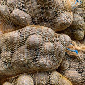 Aardappelen (kruimig) 2,5 kg