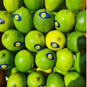 Limoen - 1 stuk